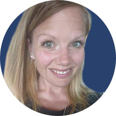 Marie Tengberg - Personlig træner, kostvejleder og fitnessinstruktør