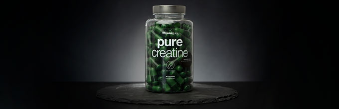 Pure Creatine