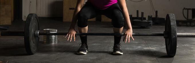 Därför får du ont i ryggen av marklyft - och detta kan du göra för att slippa smärtan