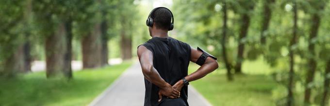 Derfor får du ondt i ryggen af dødløft – og hvordan du undgår smerte