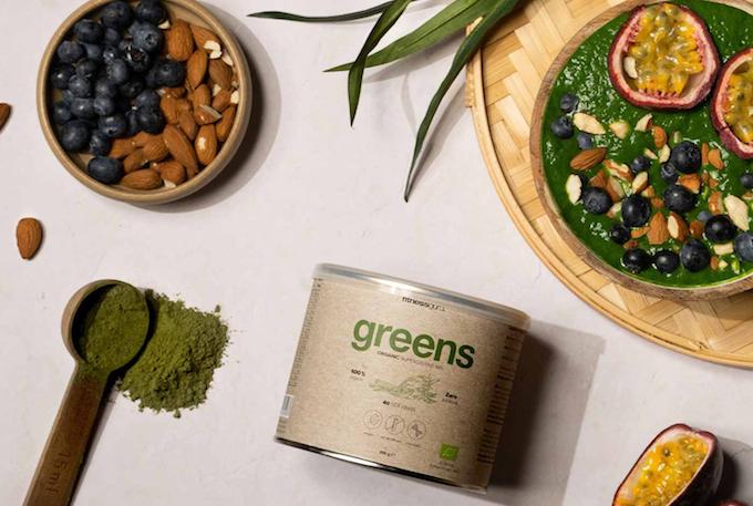 greens-blend