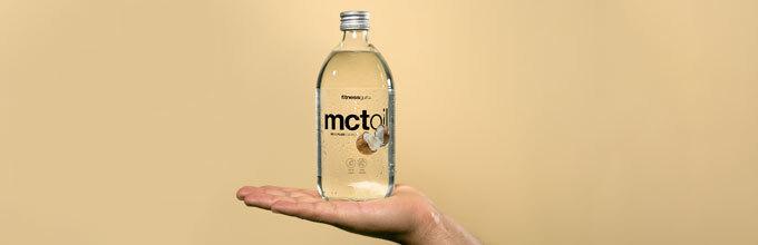 Keto + mctoil