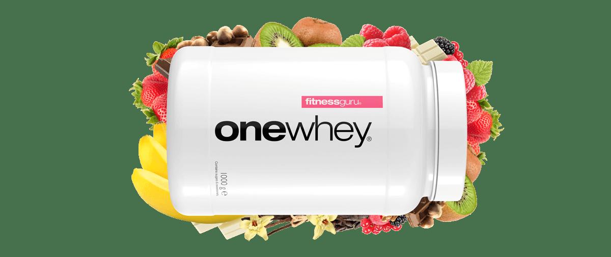 OneWhey protein powder