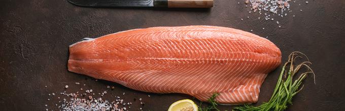 Därför är fiskolja bra för kroppen