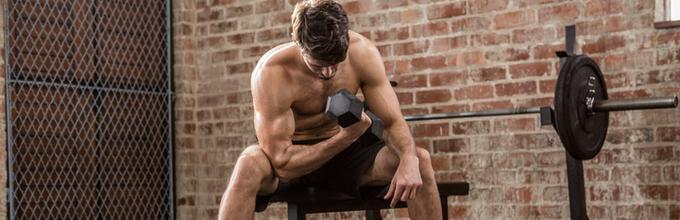 Pyramidträning för dig som styrketränar