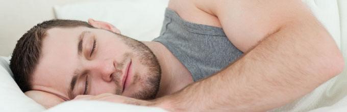 Vejen til en dybere søvn